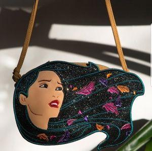 Disney Pocahontas Cross Body Purse NWT Small Bag